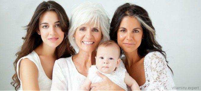 Миниатюра к статье Витамин Д – для чего он нужен женщинам?