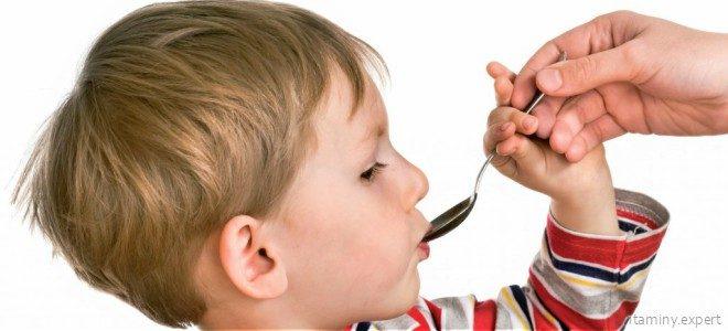 Миниатюра к статье Когда необходим дополнительный прием витамина Д для детей?