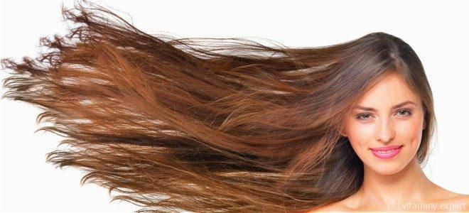 Миниатюра к статье Почему так важен витамин Д для волос?