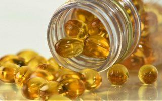 Миниатюра к статье Когда назначают витамин Д в капсулах и как его правильно принимать