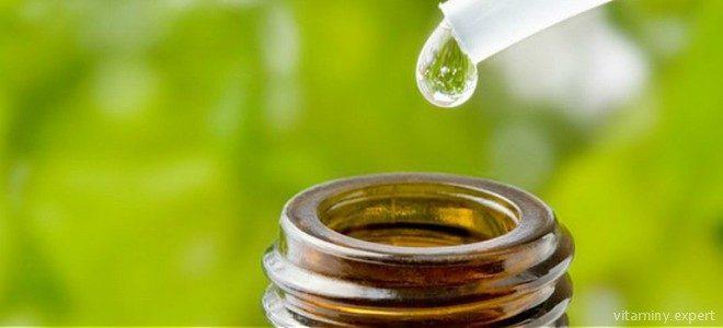 Миниатюра к статье Солнечные капли: витамин Д в жидком виде