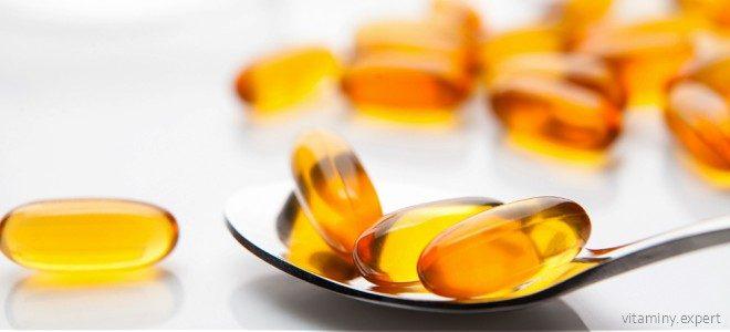 Миниатюра к статье Польза витамина Е для поддержания мужского здоровья