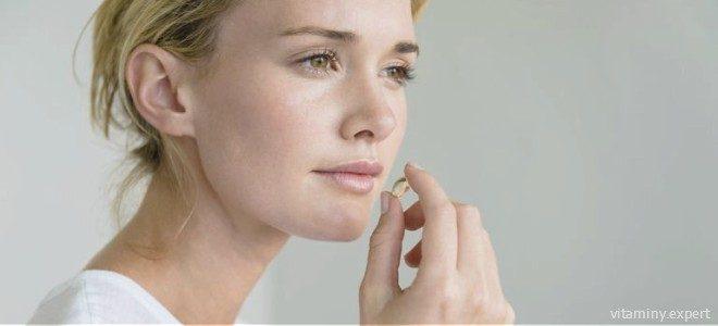 Миниатюра к статье Как принимать витамин Е при беременности?