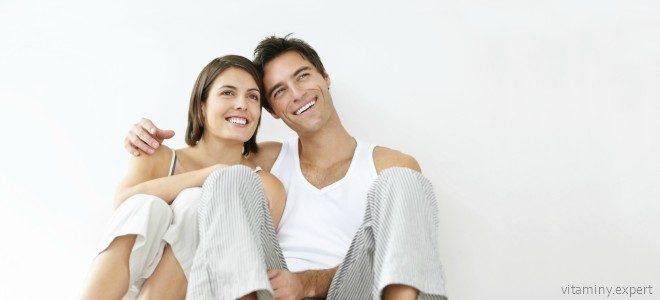 Миниатюра к статье Роль витамина Е при планировании беременности