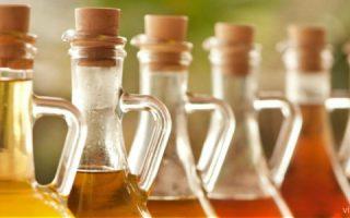 Миниатюра к статье Количество витамина Е в различных продуктах питания