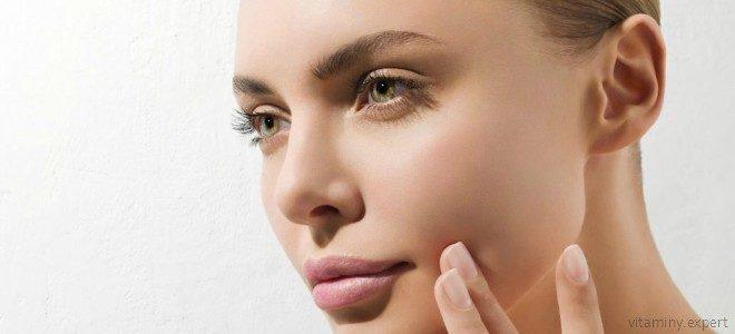 Миниатюра к статье Почему применение витамина Е так популярно в косметологии?