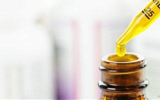 Миниатюра к статье Когда назначается и как применяется витамин Е в масле