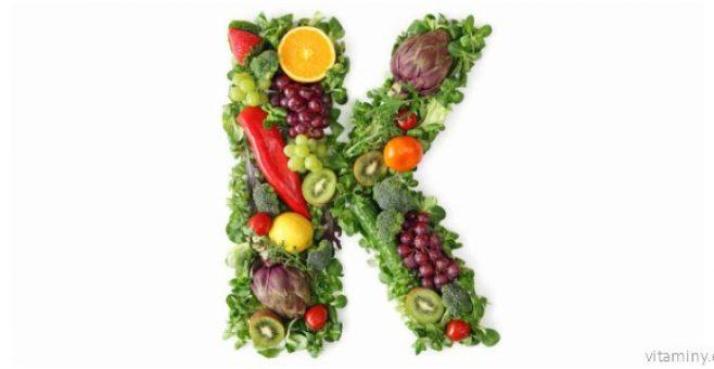 Миниатюра к статье Какую роль в организме играет витамин К?