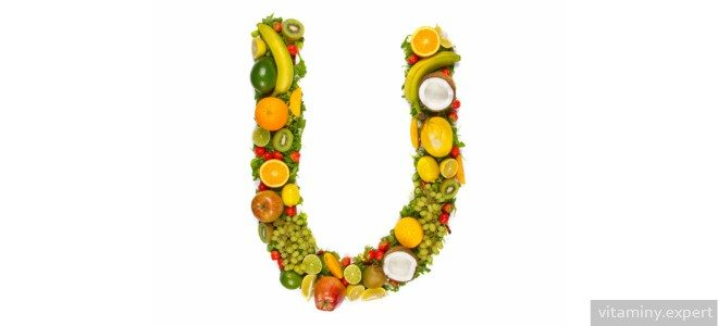 Миниатюра к статье В чем польза витамина U и в каких продуктах его можно найти?