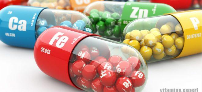 Миниатюра к статье Классификация витаминов: полезная информация по каждому