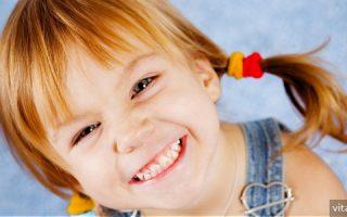 Миниатюра к статье Какие витамины можно давать детям-аллергикам