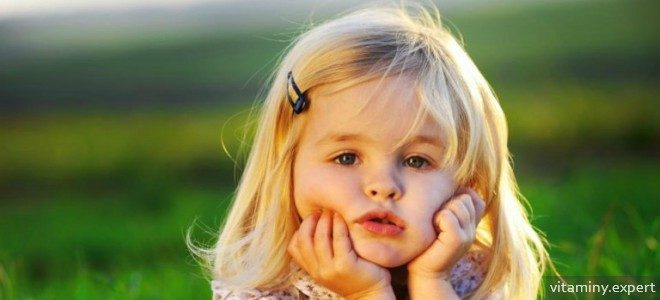 Миниатюра к статье Лучшие витамины для 3-летних малышей