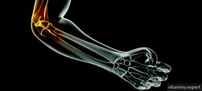 Миниатюра к статье Названия популярных витаминов для костей и суставов