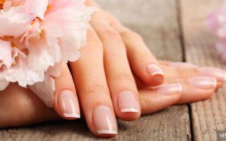 Миниатюра к статье Какие витамины необходимы для укрепления ногтей