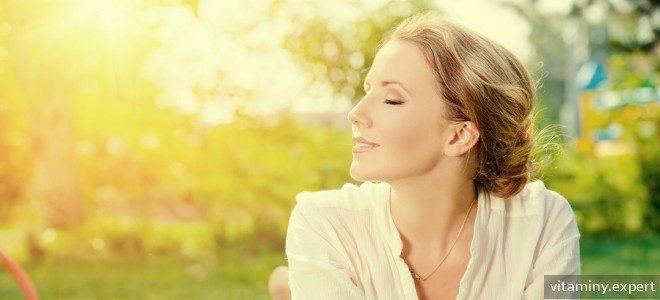 Миниатюра к статье Лучшие витамины для женщин после 30