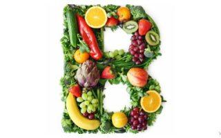 Миниатюра к статье Важность витаминов группы B для организма
