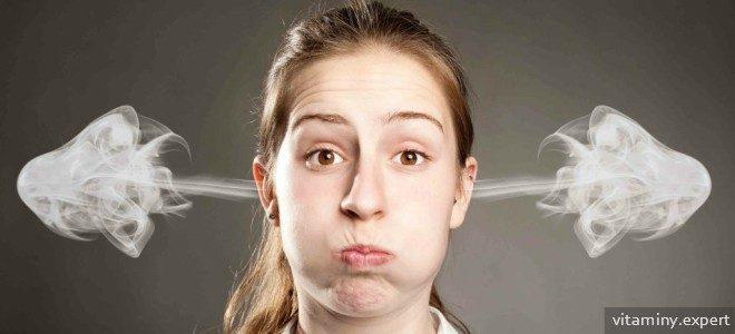 Миниатюра к статье С помощью каких витаминов можно бороться со стрессом и усталостью