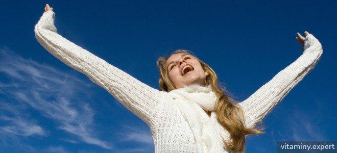 Миниатюра к статье Какие витаминные комплексы помогут женщине победить усталость и слабость?