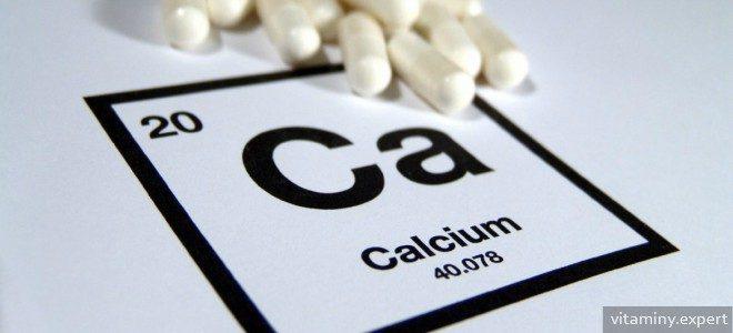 Миниатюра к статье Какие витамины восполняют недостаток кальция в женском организме?