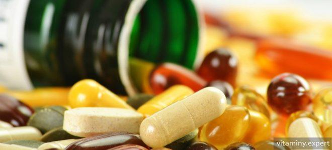Миниатюра к статье Какие витамины лучше принимать мужчинам весной?