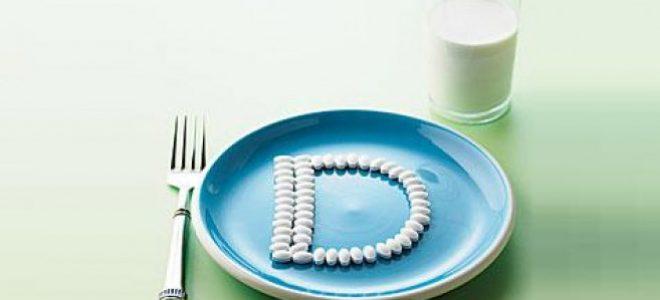 Миниатюра к статье Передозировка витамина д— каковы последствия?